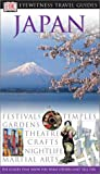 Eyewitness Travel Guides - Japan