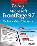 Using Microsoft FrontPage 97