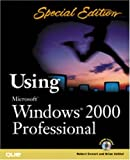 Special Edition Using Microsoft Windows 2000 Professional (SE Using)