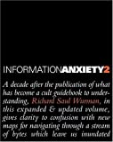 Buy Information Anxiety 2 from Amazon