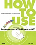 How To Use Dreamweaver MX & Fireworks MX