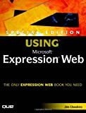 Que   Special Edition Using Microsoft(R) Expression Web (Special Edition Using) preview 0