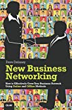 Buy New Business Networking: How to Effectively Grow Your Business Network Using Online and Offline Methods from Amazon