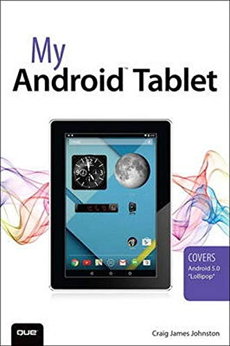 My Android Tablet - Craig James Johnston