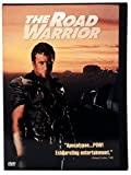 The Road Warrior - movie DVD cover picture