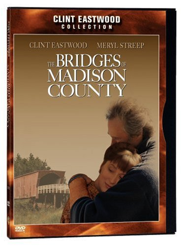 The Bridges of Madison County / Мосты округа Мэдисон (1995)