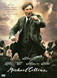 Michael Collins - movie DVD cover picture