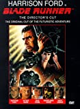 Blade Runner (The Director's Cut) - movie DVD cover picture