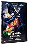 Batman Forever - movie DVD cover picture