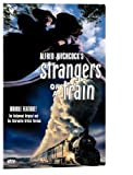 Strangers on a Train - movie DVD cover picture