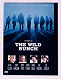 The Wild Bunch - The Original Director's Cut - movie DVD cover picture