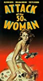 Attack of 50 Foot Woman (1958)