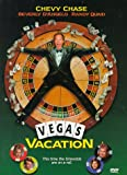 Vegas Vacation (Full Screen Edition) - movie DVD cover picture