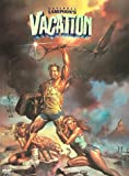 National Lampoon's Vacation (Full Screen Edition) - movie DVD cover picture