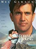 Forever Young - movie DVD cover picture