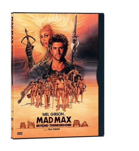 Mad Max Beyond Thunderdome / �������� ���� 3: ��� ������� ����� (1985)