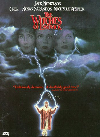 Witches of Eastwick, The / Иствикские ведьмы (1987)