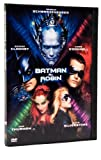 Batman & Robin - movie DVD cover picture