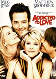 Addicted to Love - movie DVD cover picture