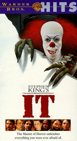 Stephen Kings IT DVDRIP