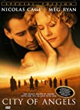 City of Angels - movie DVD cover picture