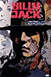 Billy Jack - movie DVD cover picture