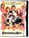 Cannonball Run II - movie DVD cover picture