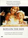 Boys on the Side - movie DVD cover picture