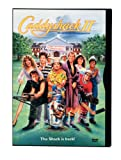 Caddyshack II - movie DVD cover picture