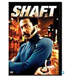 Shaft - movie DVD cover picture