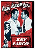 Key Largo - movie DVD cover picture