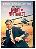 North by Northwest - movie DVD cover picture
