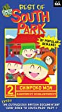 The  Best of South Park DVD