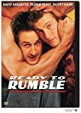 Ready to Rumble - movie DVD cover picture