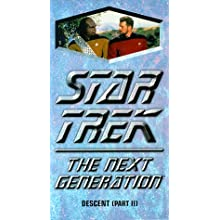 Star Trek - The Next Generation, Episode 153: Descent, Part II