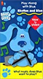 Blue's Clues - Rhythm and Blue