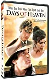 Days of Heaven - movie DVD cover picture