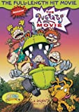 The Rugrats Movie - movie DVD cover picture