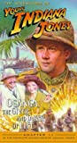 Adventures of Young Indiana Jones, Chapter 11 - Oganga, The Giver and Taker of Life