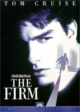 Firm ,The / Фирма (1993)
