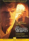 The Talented Mr. Ripley - movie DVD cover picture