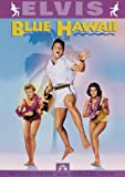 Blue Hawaii - movie DVD cover picture