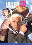 The Naked Gun 33 1/3 - The Final Insult - movie DVD cover picture