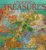Undersea Treasures (A National Geographic Action Book)