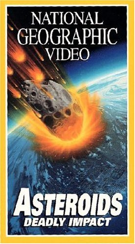 National Geographic's Asteroids: Deadly Impact (1997)