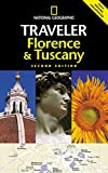 National Geographic Traveler Florence and Tuscany - Book Review