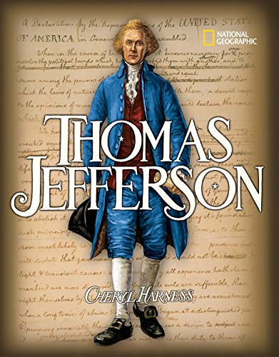thomas jefferson book review The major downside of kilmeade's effort is that he mistakenly lauds thomas jefferson and continually degrades john adams' regarding their respective contributions to.