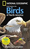 National Geographic Field Guide to the Birds of North America (4th edition)