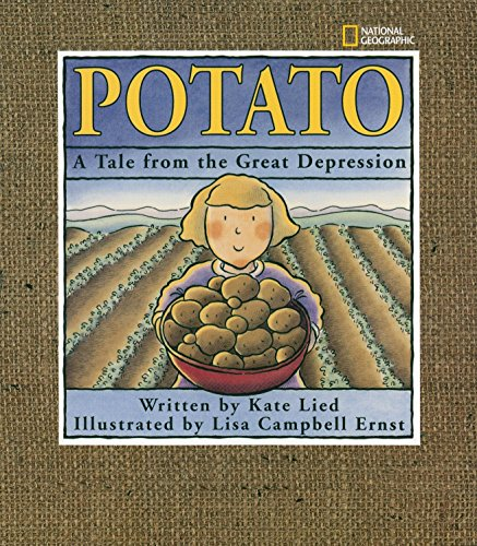 [Potato: A Tale from the Great Depression]