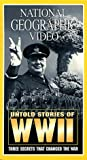 National Geographic's Untold Stories of WWII